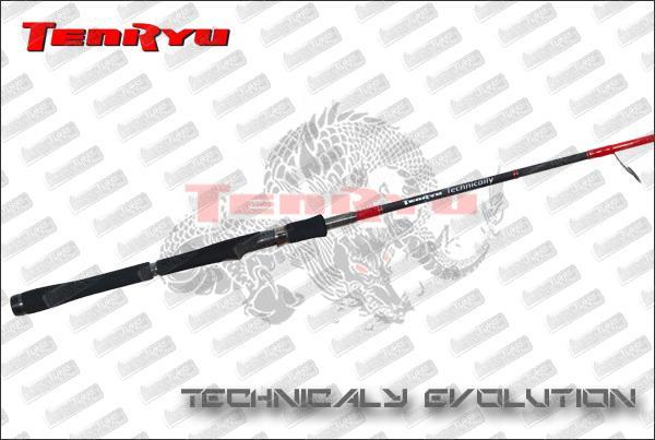 TENRYU Technicaly Evolution
