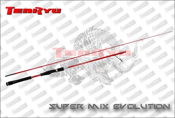 TENRYU Super Mix Evolution