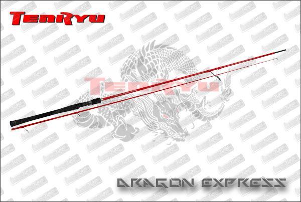 TENRYU Dragon Express