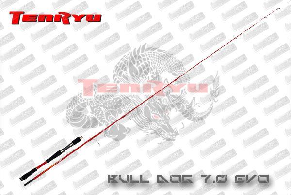TENRYU Bull Dog