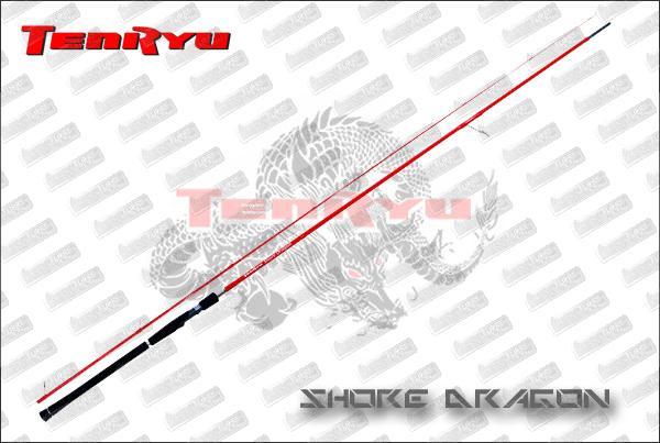 TENRYU Shore Dragon