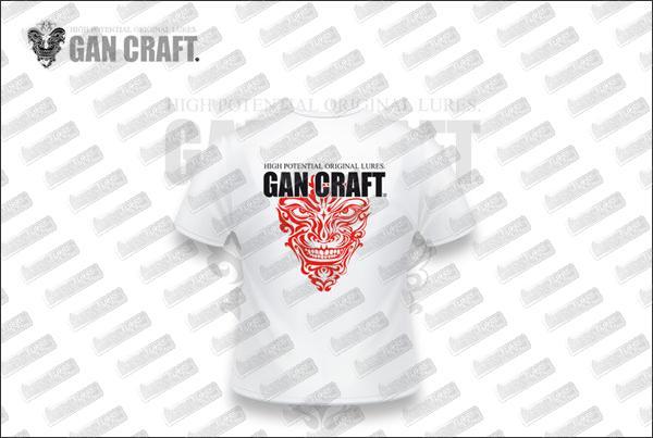 GAN CRAFT Tee Shirt