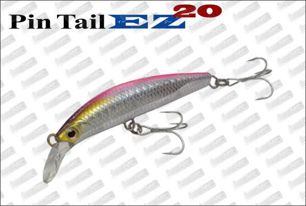 JACKSON Pin Tail EZ 20