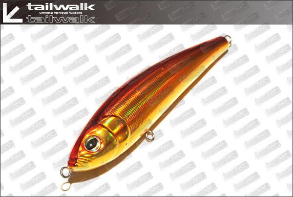 TAILWALK GUNZ Sinking 20 cm