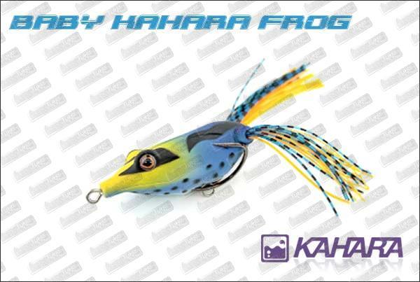 KAHARA Baby Kahara Frog