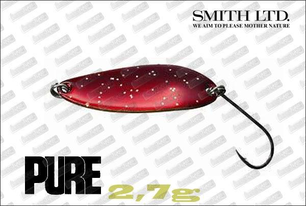 SMITH Pure 2,7g