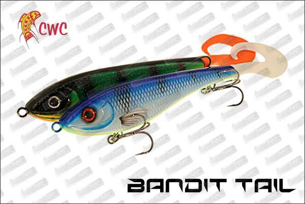 CWC Bandit Tail