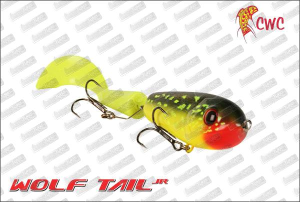 CWC Wolf Tail Jr