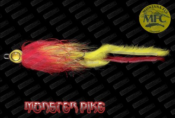 MFC Monster Pike