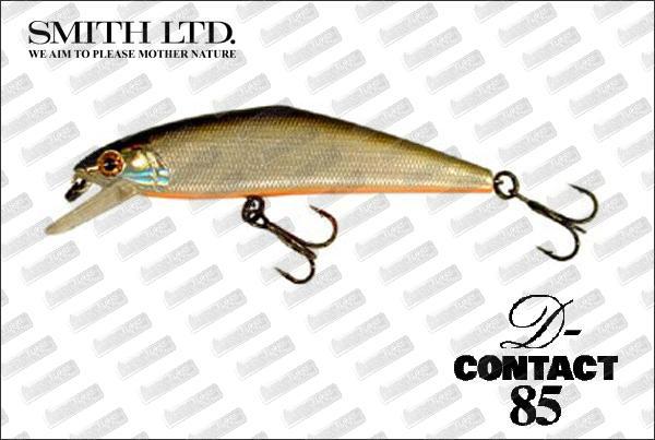 SMITH D-Contact 85