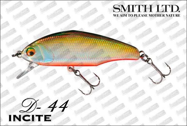SMITH D-Incite 44