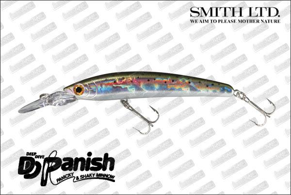 SMITH DD Panish 80S