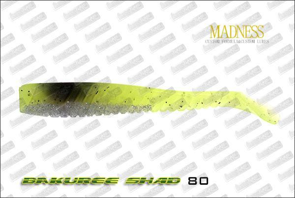 MADNESS Bakuree Shad  80