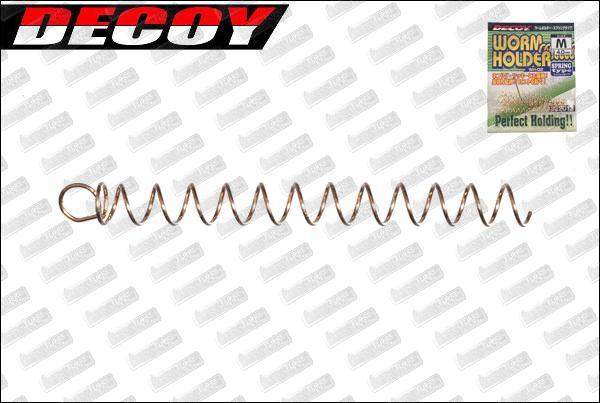 DECOY Worm Holder