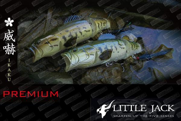 LITTLE JACK Ikaku Premium