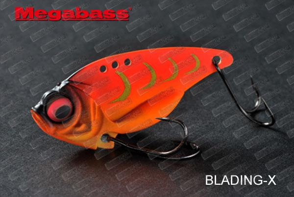MEGABASS Blading-X