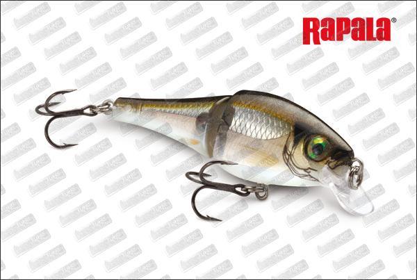 RAPALA BX Jointed Shad 06