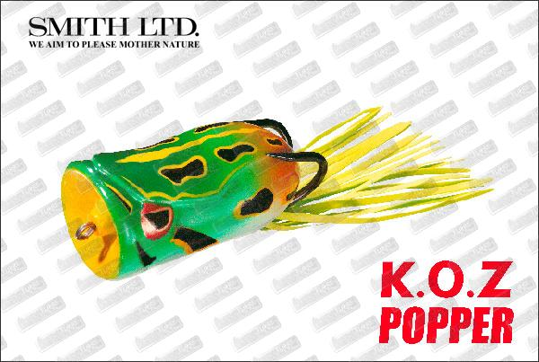 SMITH Koz Popper