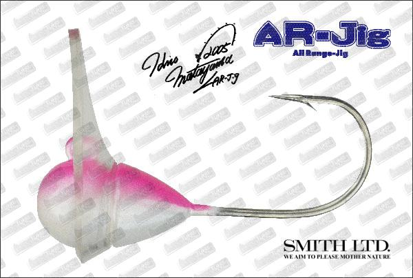 SMITH AR-Jig