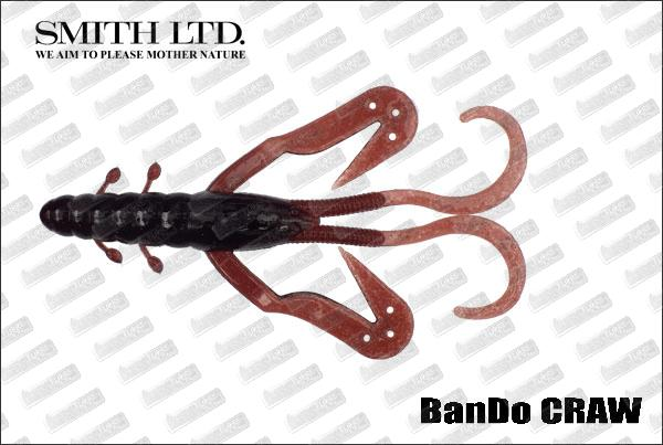 SMITH Bando Craw