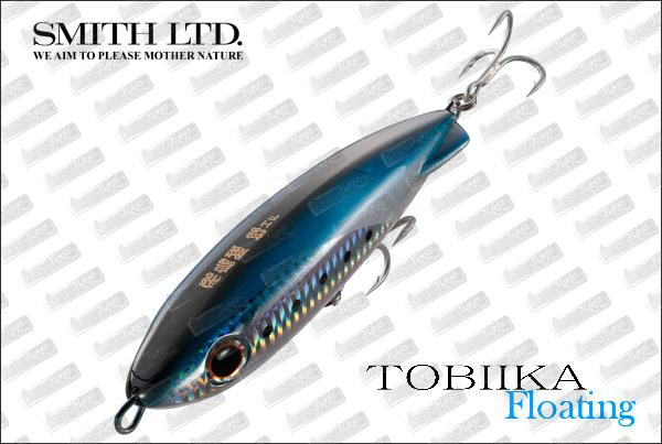 SMITH Tobiika Floating