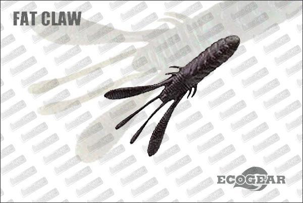 ECOGEAR Fat Claw 3