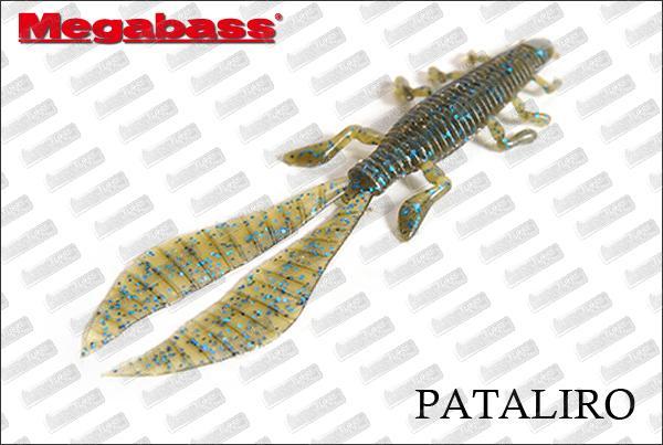 MEGABASS Pataliro 3.5