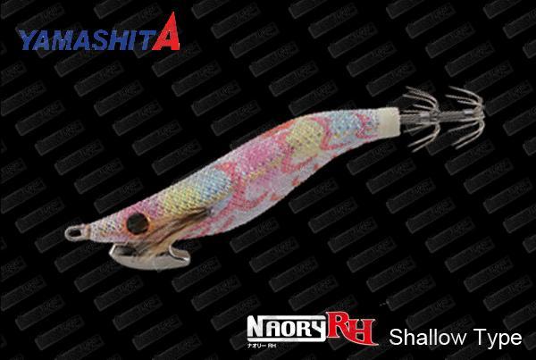 YAMASHITA Naory RH Shallow