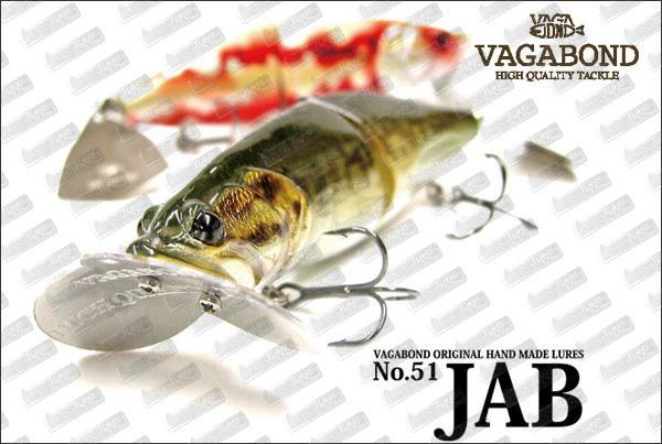 VAGABOND Jab 51