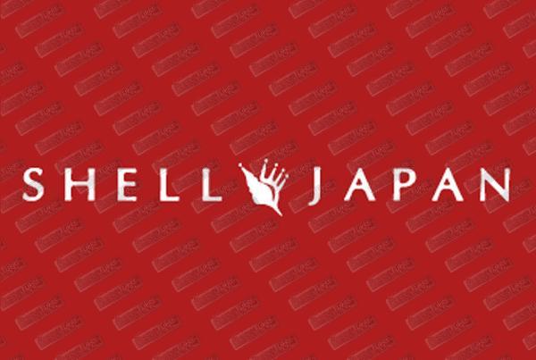 SHELL JAPAN