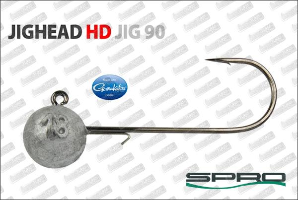 SPRO Jig Head HD 90