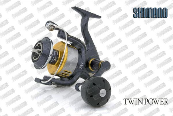 SHIMANO Twin Power SW