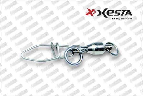 XESTA BB hardlock Snap/Assist ring