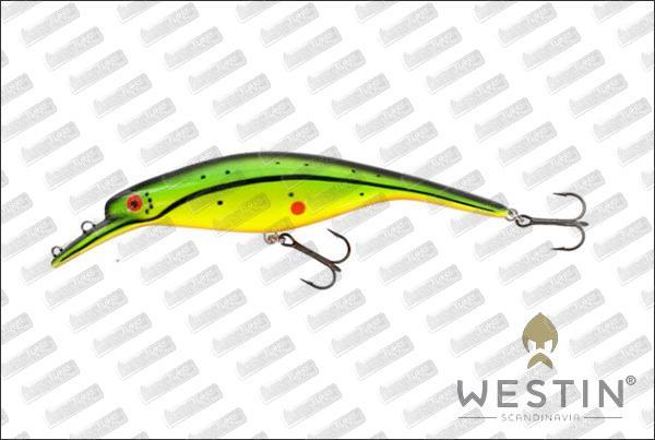 WESTIN Platypus 190 S