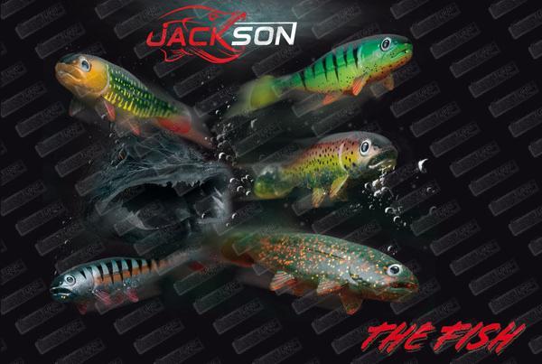 JACKSON CEBBRA The Fish