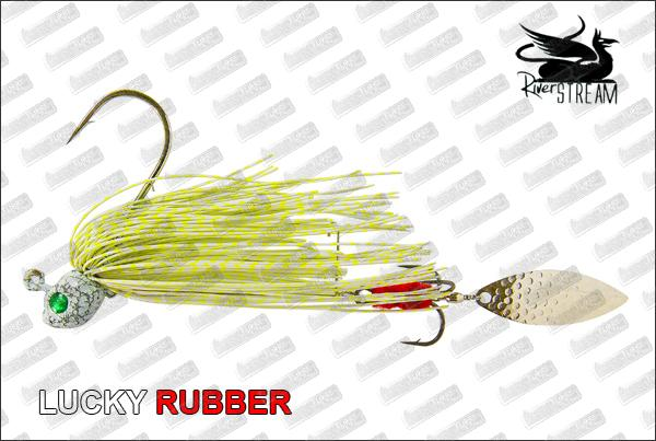 RIVER STREAM Lucky Rubber