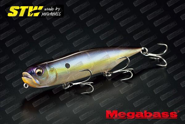 MEGABASS Dog-X Diamante Rattle STW