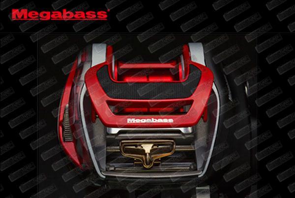 MEGABASS FX 73SV