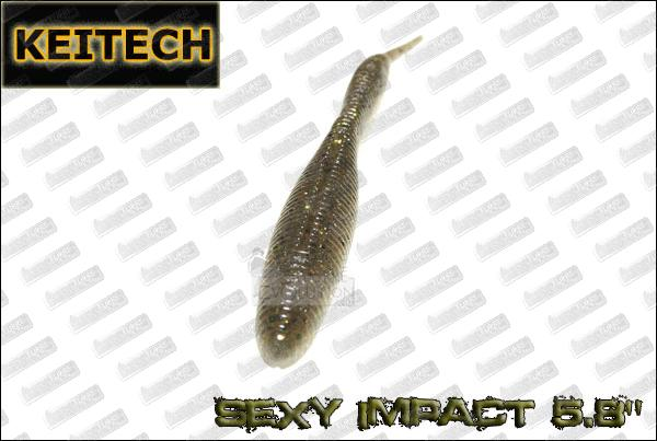 KEITECH Sexy Impact 5.8''