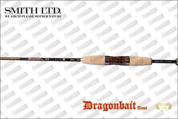 SMITH Dragonbait Trout Luxe Edition