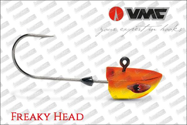 VMC Freaky Head