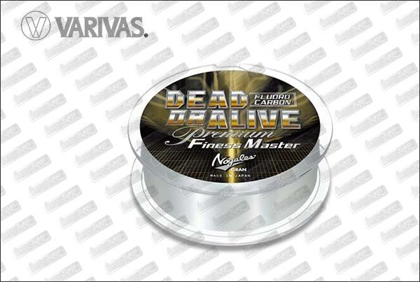 NOGALES Dead DR Alive Premium ''Finesse Master''
