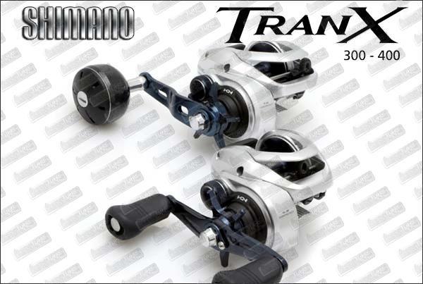 SHIMANO Tranx