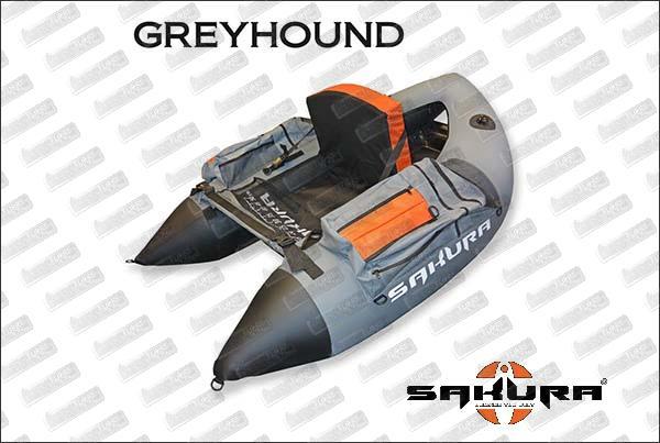 SAKURA Greyhound