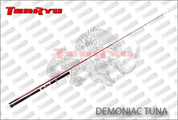 TENRYU Demoniac Tuna