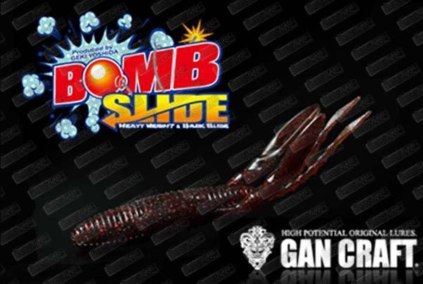GAN CRAFT Bomb Slide