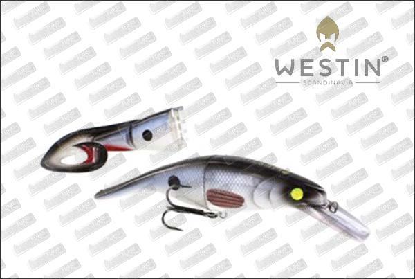 WESTIN Platypus Teeztail