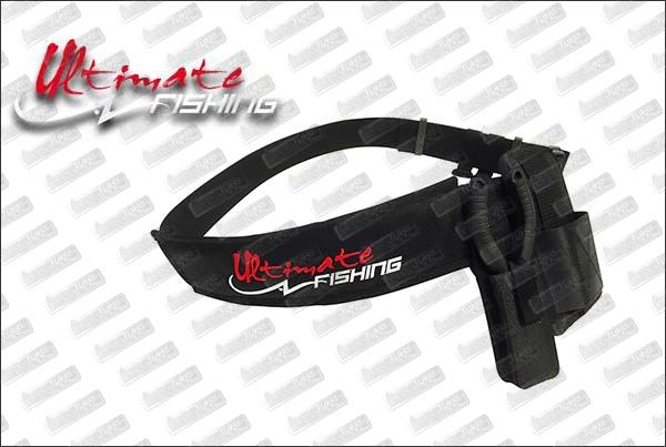 ULTIMATE FISHING ceinture de combat