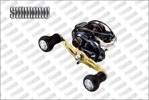 SHIMANO Grappler BB
