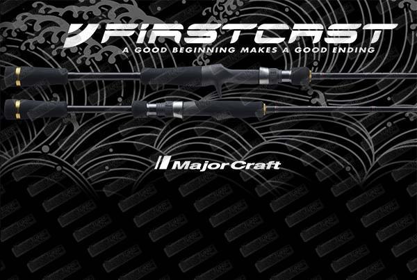 MAJOR CRAFT Firstcat Spinning